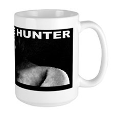 Big Game Hunter Mug