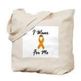 I Wear Orange For Me 1 Tote Bag