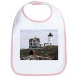 Nubble Lighthouse ~ Bib