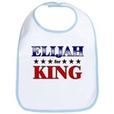 ELIJAH for king Bib