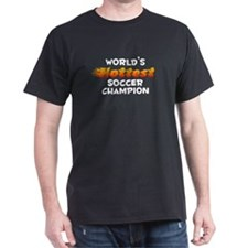 World's Hottest Socce.. (A) T-Shirt