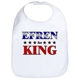 EFREN for king Bib