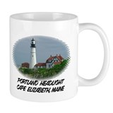 Portland Headlight ~ Mug