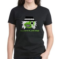 The Hitcher/The Mighty Boosh Tee