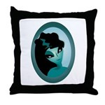 SimFreak Throw Pillow