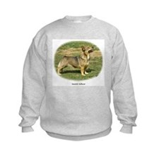 Swedish Vallhund Sweatshirt