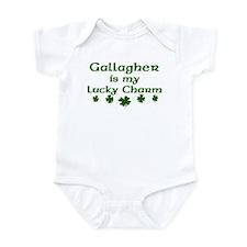 Gallagher - lucky charm Infant Bodysuit