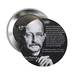 Max Planck Quantum Theory Button