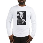 Max Planck Quantum Theory Long Sleeve T-Shirt