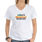 World's Hottest Secre.. (C) Shirt