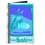 Sushi Journal