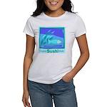 Sushi Women's T-Shirt