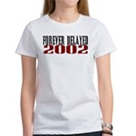FOREVER DELAYED Women's T-Shirt
