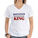 DONAVAN for king Shirt