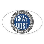 Gray-Dort Logo