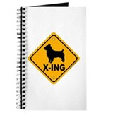 Australian Terrier X-ing Journal