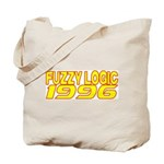 FUZZY LOGIC 1996 Tote Bag