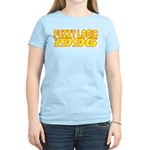 FUZZY LOGIC 1996 Women's Light T-Shirt