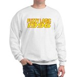 FUZZY LOGIC 1996 Sweatshirt