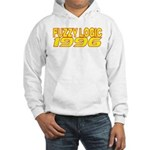 FUZZY LOGIC 1996 Hooded Sweatshirt