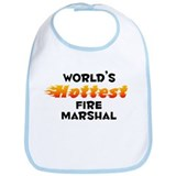 World's Hottest Fire .. (B) Bib