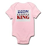 DION for king Onesie