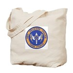 NOPD Task Force Tote Bag
