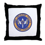 NOPD Task Force Throw Pillow