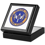 NOPD Task Force Keepsake Box
