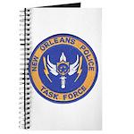 NOPD Task Force Journal