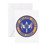 NOPD Task Force Greeting Cards (Pk of 20)