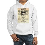 Baby Face Nelson Hooded Sweatshirt