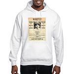 Baby Face Nelson Hooded Sweatshirt