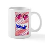 LOVE DETROIT Mug