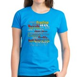 Agility Buzzwords Tee