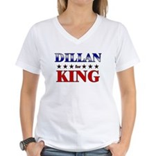 DILLAN for king Shirt
