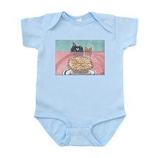 Are you thinking what I'm thi Infant Bodysuit