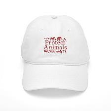 Protect Animals Cap