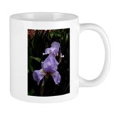 Light Purple-Blue Iris Coffee Mug