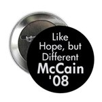 """Like Hope, But Different 2.25"""" Button (10 pac"""
