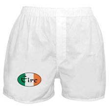 Eire (Ireland) Boxer Shorts