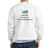 Psalm 1:3 Sweatshirt