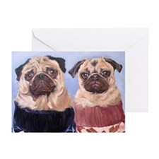 Unique Dfw Greeting Cards (Pk of 20)