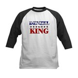 DENZEL for king Tee