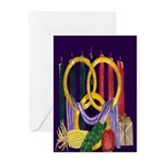 Season Greeting Cards (Pk of 10)