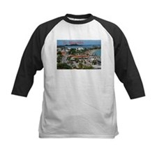 St. Maarten-Downtown by Khonc Tee