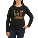 Hilton Head Tiki Time - T-Shirt