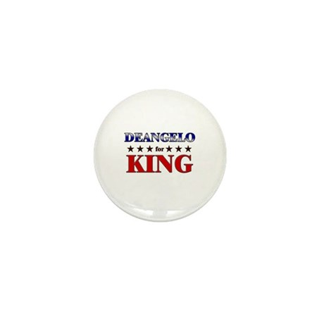 DEANGELO for king Mini Button (10 pack)