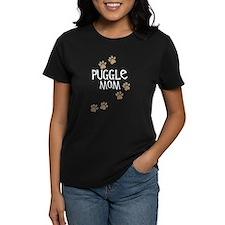 Puggle Mom Tee