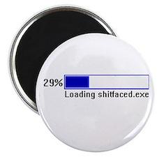 Loading - Shitfaced.exe Magnet